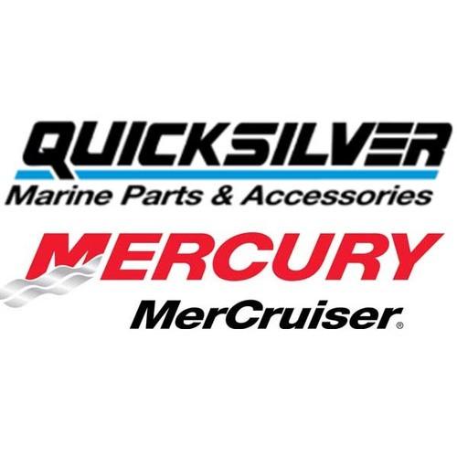 Screw , Mercury - Mercruiser 10-827357