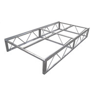 Patriot Docks 4' x 8' Aluminum Dock Frame Assembly