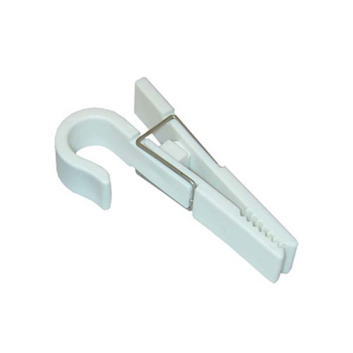 TH Marine Aqua Clip - White (2 Pack)