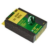 3M™ Contour Sanding Sponge - 06964 Super Fine Grit