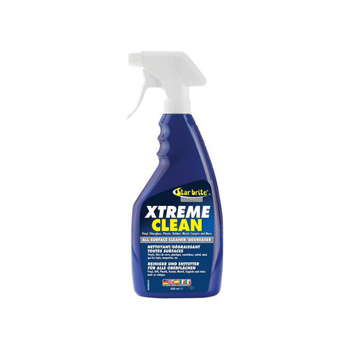 Starbrite Ultimate Xtreme Boat Cleaner 22 oz.
