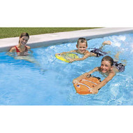 Swimways FishKicks Swimming Kickboard