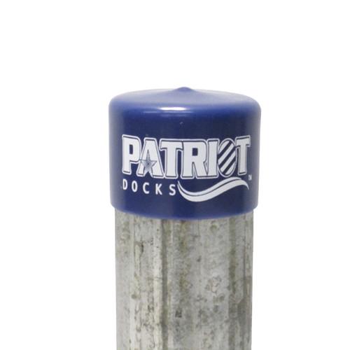 Patriot Docks Vinyl Pipe Cap