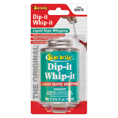 Starbrite White Dip-It Whip-It