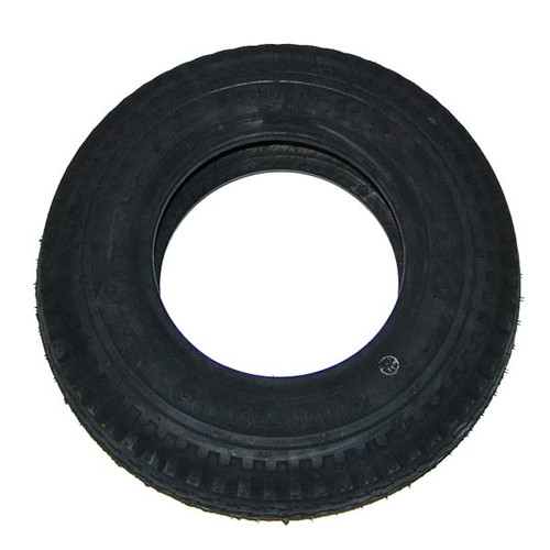 "Loadstar 480-12 12"" Tire Only Load Range B"