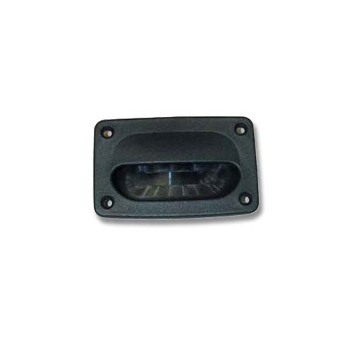 T-H Marine Lid Lift- Black LLR-1DP