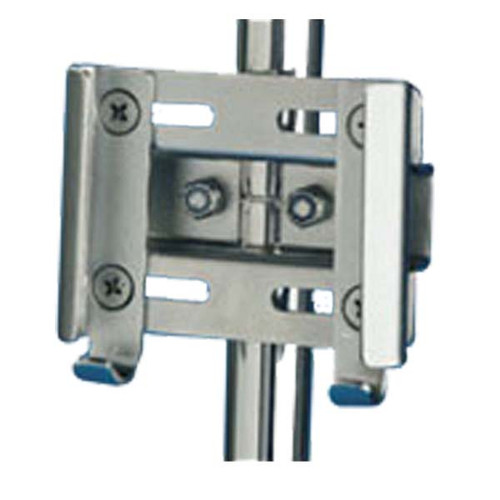 Windline Stanchion Mount Anchor Roller