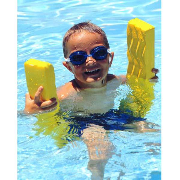 Dippers Soft Foam Swim Aids