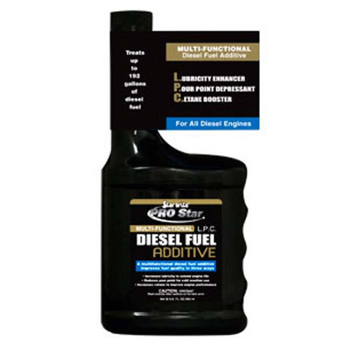 Starbrite Diesel Fuel Additive 32 oz