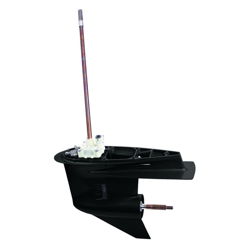 """SEI Yamaha V6 Outboard Replacement Lower Unit 2:1 20"""""""