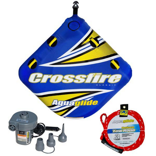 Aquaglide Crossfire Package 3