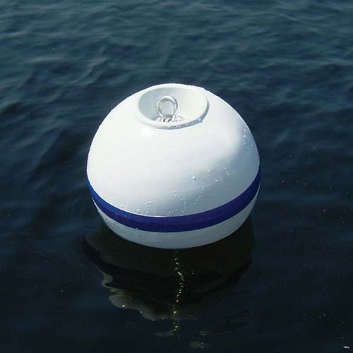 Taylor Made Sur-Moor Shackle Buoy-18''DIA