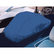 Taylor Made Back to Back Seat Cover - Blue Poly