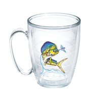 Tervis Tumbler Dolphin Fish by Guy Harvey Mug 15oz