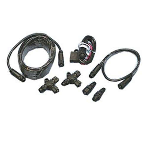 Lowrance NMEA 2000 Starter Kit