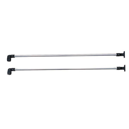 Taylor Made 11989 Bimini Canopy Top Round Tube Support Poles
