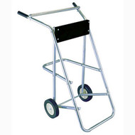 Garelick Outboard Motor Carrier up to 130lbs