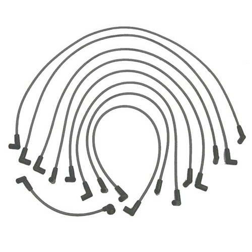 Sierra 18-8804-1 Wiring Plug Set Replaces 84-816608Q61