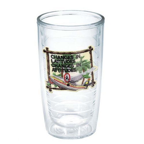 Tervis Margaritaville Changes in Latitude Tumbler 16oz