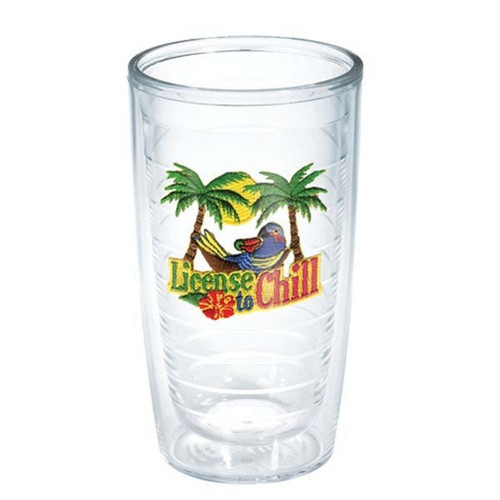 Tervis Margaritaville License to Chill Tumbler 16oz