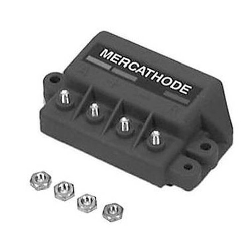Mercathode Control Unit (Blue Unit), Mercury - Mercruiser 42600A09