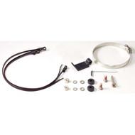 Humminbird Trolling Motor Transducer Adapter AD-STM