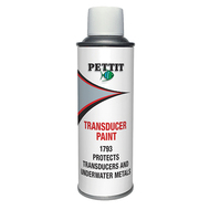 Pettit Transducer Antifouling Spray Paint