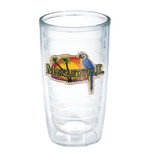Tervis Margaritaville Logo Tumbler 16oz