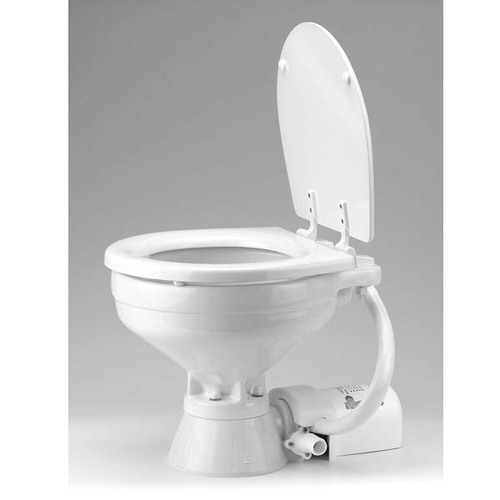 Jabsco 12V Electric Marine Toilet