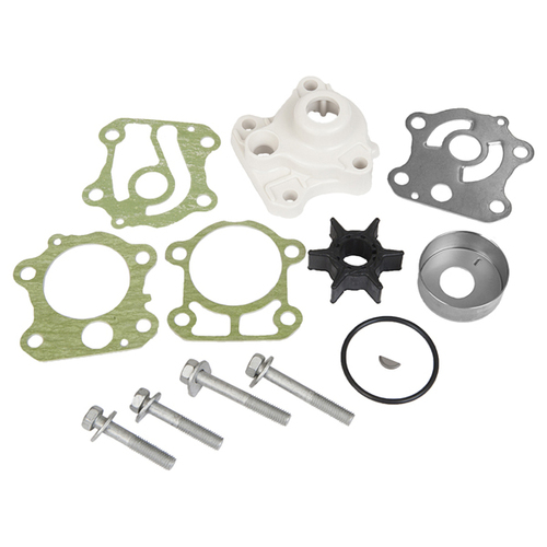 Sierra 18-3466 Water Pump Kit W/Housing