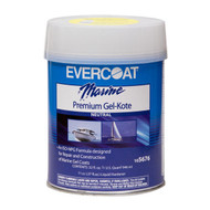 Evercoat Gel-Kote Neutral - Quart