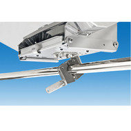 "Magma Marine Single Horizontal Rail Mount 7/8""-1"""