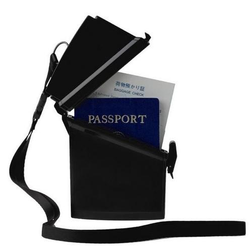 Passport Locker Waterproof Case