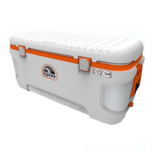 Igloo 120 Quart Super Tough STX Cooler
