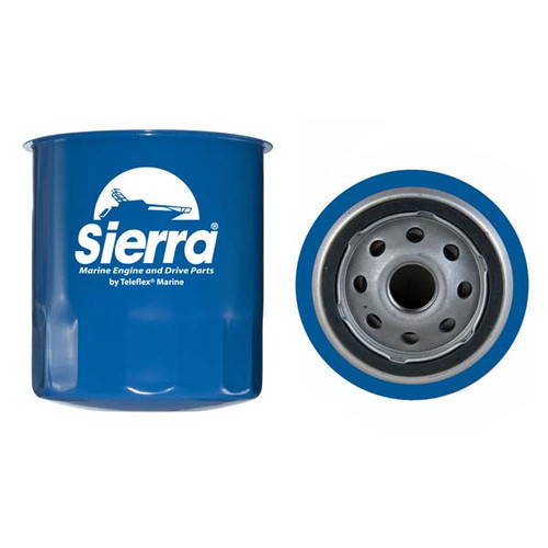 Sierra 23-7764 Fuel Filter For Westerbeke