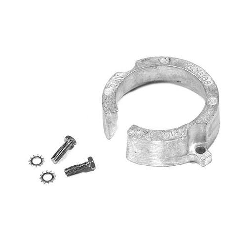 Anode Bearing Carrier Aluminum, Mercury - Mercruiser 806188Q01