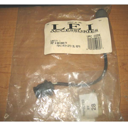 FSA-2 FISH SIM ADAPT CABLE**