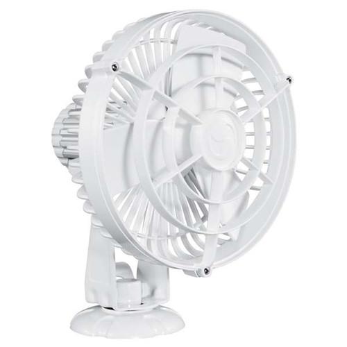 """Kona 7"""" Fan Variable Speed - White"""