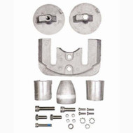 Sierra 18-6154M Anode Kit (Magnesium)