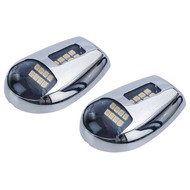 Sea Dog LED Side Mount Docking Light-Pair