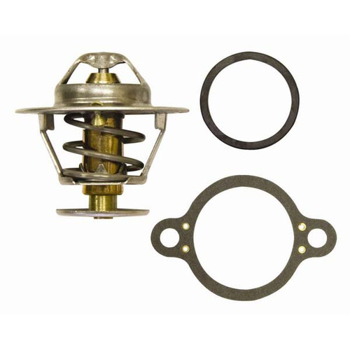 Sierra 18-3619 Thermostat Kit - Fresh Water Cooled