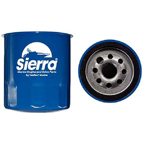 Sierra 23-7801 Oil Filter For Westerbeke & Northern Lights