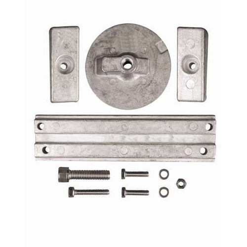 Sierra 18-6156M Anode Kit (Magnesium)