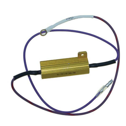 CDI Ballast Resistor 1.5 Ohm for I/O Engines