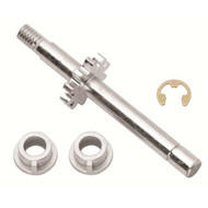 Fulton Replacement Pinion Shaft Kit for XLT Hand Winch