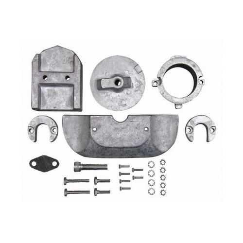 Sierra 18-6158A Alpha 1 Gen Ii Anode Kit (Aluminum) Replaces 888756Q03