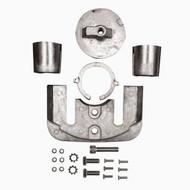Sierra 18-6159A Anode Kit (Aluminum)