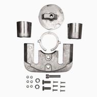 Sierra 18-6159M Anode Kit (Magnesium)
