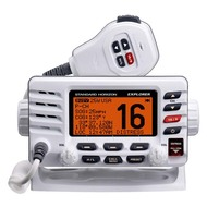 Standard Horizon Explorer GX1600 25W Fixed Mount VHF Radio