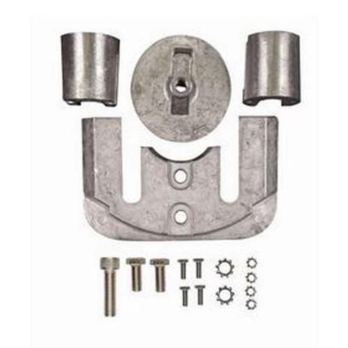 Sierra 18-6160M Anode Kit (Magnesium)
